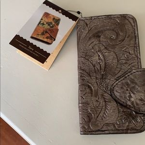 Phone wallet for IPhone 7